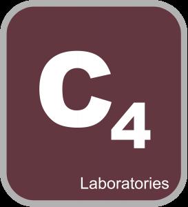 C4 Lab Logo HiRes