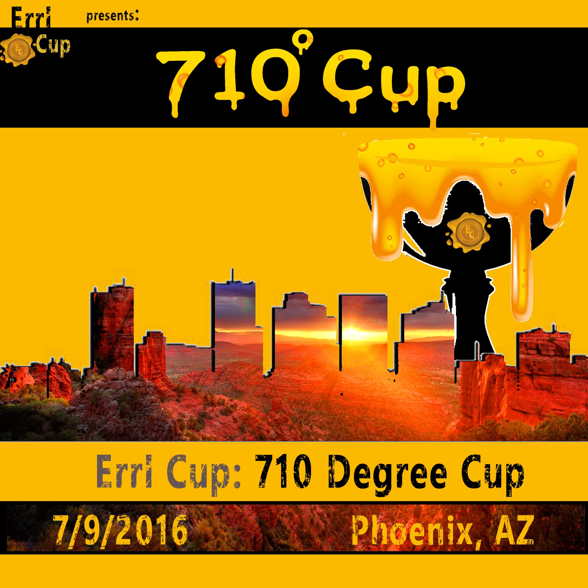 2016 710 Degree Cup