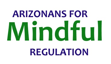 arizona for mindful regulation