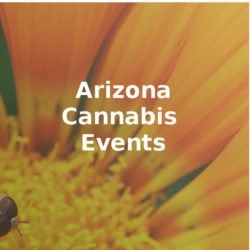 arizona cannabis event