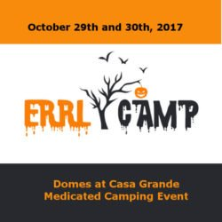 errl camp arizona medicated camping