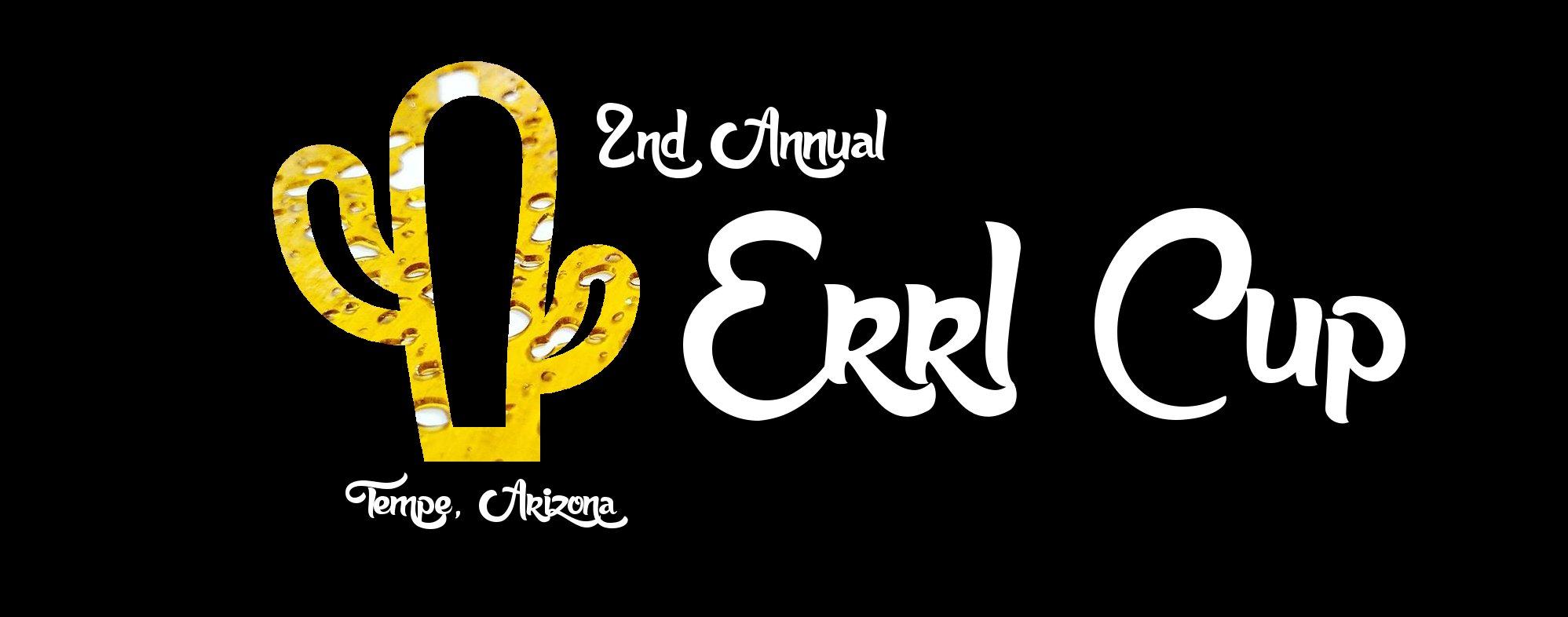 3rd Annual Errl Cup 2018