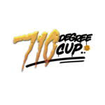 710 degree cup logo