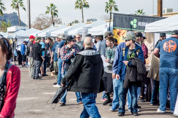 cannabis event 2017