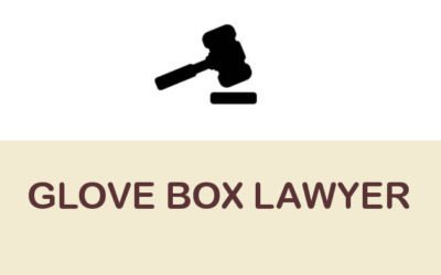 Arizona Marijuana Attorney Glove Box Lawyer Letter You Should Have