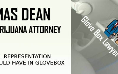 Arizona Marijuana Attorney Thomas Dean Glove Box Lawyer Letter You Should Have