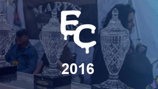 Arizona Errl Cup 2016