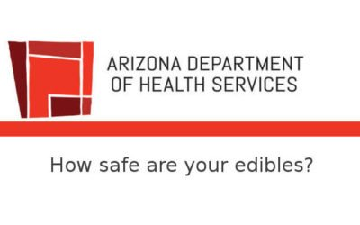 AZDHS  Does Not Inspect Kitchens.  How safe are your Arizona MMJ Edibles?