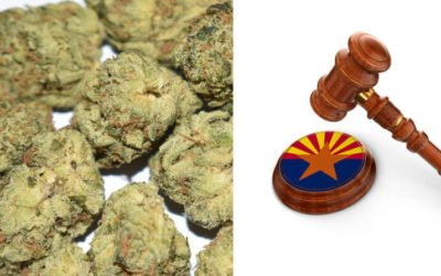 What You Should Know About Cannabis Laws Arizona