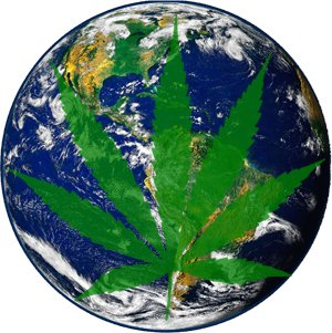 Places that love weed as much as you do: A list of Cannabis friendly countries