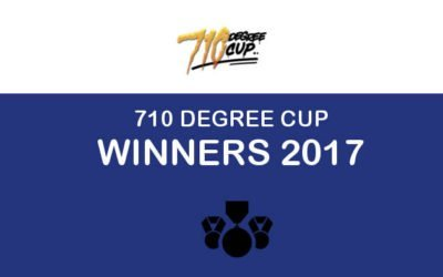 Errl Cup Winners 2017 | 710 Degree Cup