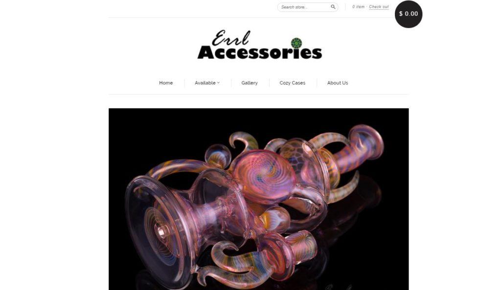errl accessories